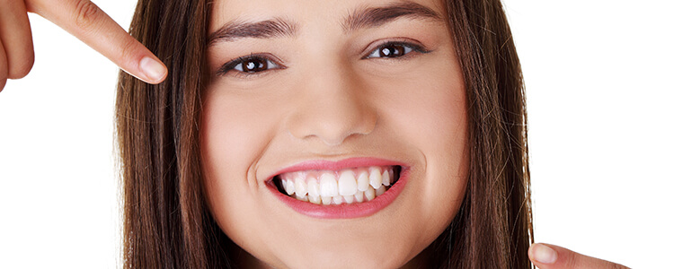 Teeth Whitening Treatment at Starcare Dental in Glen Mills PA Area
