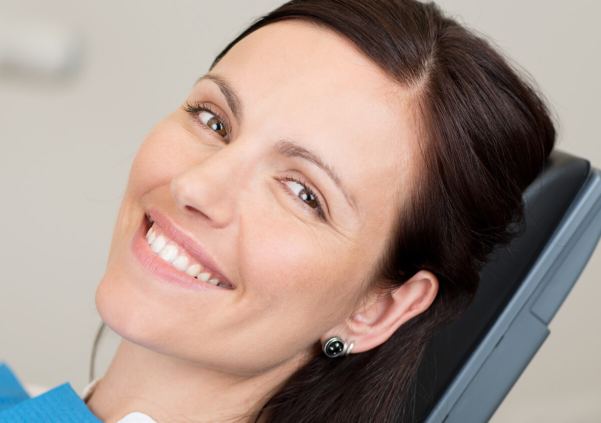The benefits of porcelain dental crowns for teeth
