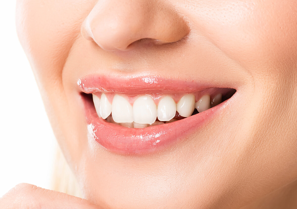 Health Benefits of Cosmetic Dental Care